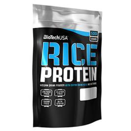 BT Rice Protein 500g