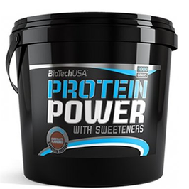 BT PROTEIN POWER 1000g Kübel