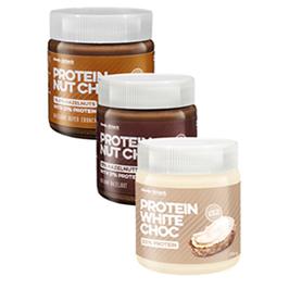 BA Protein Choc Creamy 250g Dose