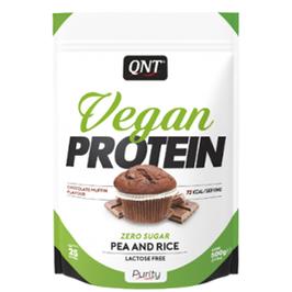 QNT Vegan Protein 500g Beutel