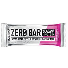 BT Zero Bar 50g Riegel