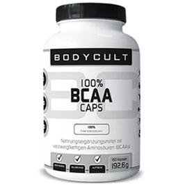 BC 100% BCAA CAPS