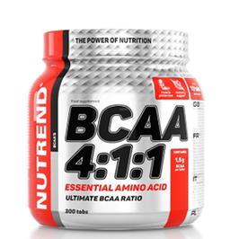 NUTREND BCAA 4:1:1 300 Tabletten