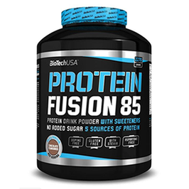 BT PROTEIN FUSION 85 2270g Dose