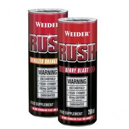 WEIDER RUSH 250ML DOSE