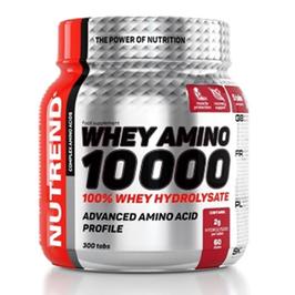 NUTREND WHEY AMINO 10.000 300 Tabs