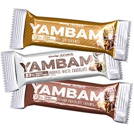 BodyAttack YAMBA 40g