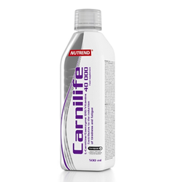 Nutrend Carnilife 40.000 500ml