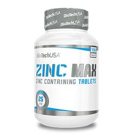 BT ZINC MAX 100 Tabs