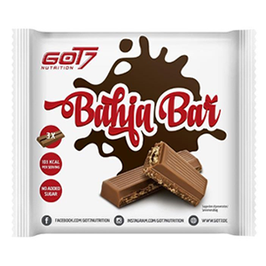 GOT7 BAHJA BAR 3x21,5g Waffeln