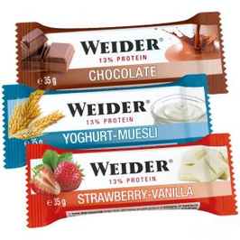 WEIDER FITNESS BAR 35g