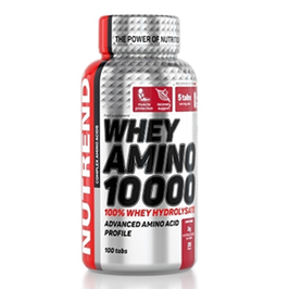 NUTREND WHEY AMINO 10.000 100 Tabs