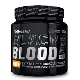 BT Black Blood NOX+ 330g Dose