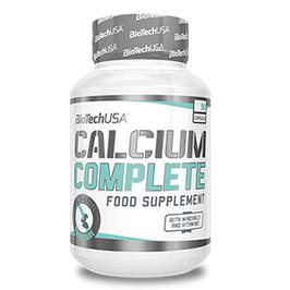 BT CALCIUM COMPLETE 90 Caps