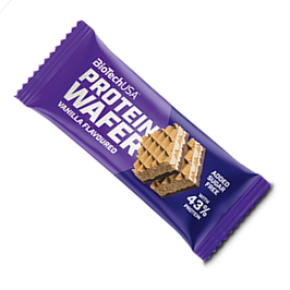 BIOTECH PROTEIN WAFER 35g RIEGEL