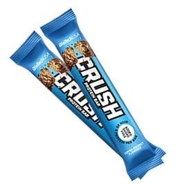 BioTech Crush Bar 64g Riegel