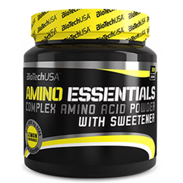 BT AMINO ESSENTIALS 300g