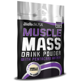 BT MUSCLE MASS 4500g