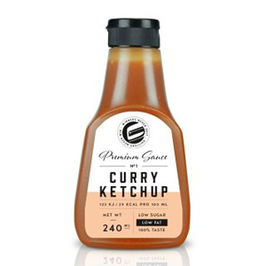 GOT7 Curry Ketchup 240ml
