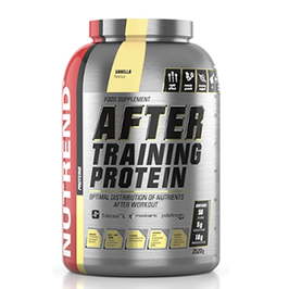 Nutrend AFTER Training Protein 500g Beutel
