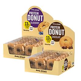 BodyAttack Protein Donut 60g