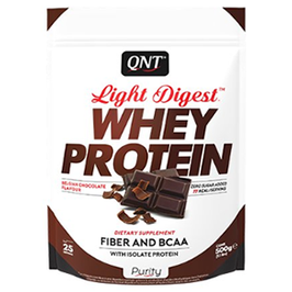QNT Whey Protein Light Digest 500g Beutel