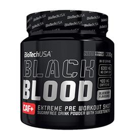 BT Black Blood CAF+ 300g Dose