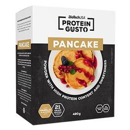 BT Vanilla Pancake 480g