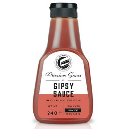 GOT7 Gipsy Sauce 240ml