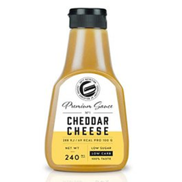 GOT7 Cheddar Cheese 240ml