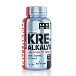 Nutrend Kre-Alkalyn 120 Caps