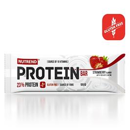 Nutrend Protein Bar 55g