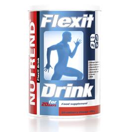 NUTREND FLEXIT DRINK 400g Dose