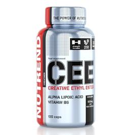 Nutrend Creatine Ethyl Ester 120 Caps