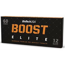 BT Boost Elite 60 Caps