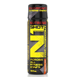 Nutrend N1 Shot 60ml Shot