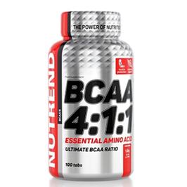 Nutrend BCAA 4:1:1 100 Tabletten