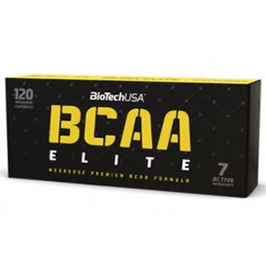 BT BCAA Elite Caps