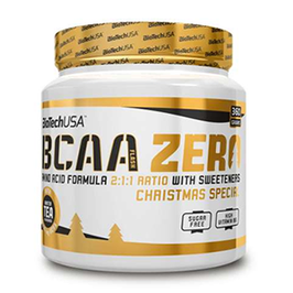 BT BCAA Flash Zero Christmas 360g