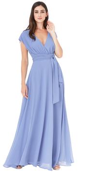 Multiway Chiffon Maxi Dress