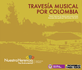 Travesía Musical por Colombia