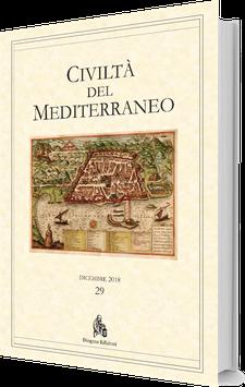 Civiltà del Mediterraneo 29/2018