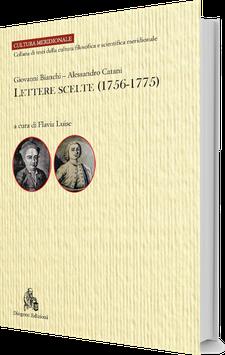 Lettere scelte (1756-1775)
