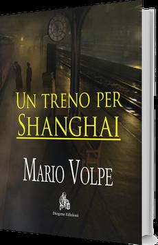 Un treno per Shanghai