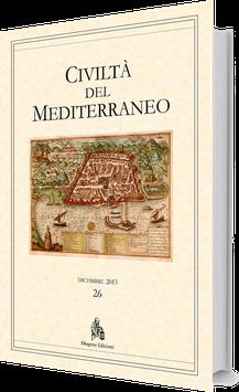 Civiltà del Mediterraneo 26/2015