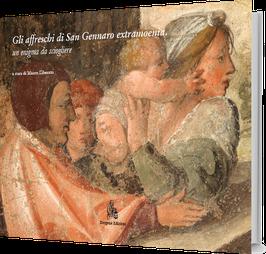 Gli affreschi di San Gennaro extramoenia