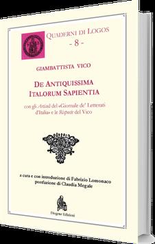 De Antiquissima Italorum Sapientia