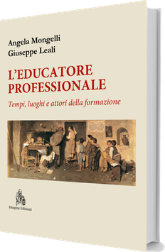 L'educatore professionale