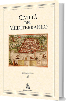 Civiltà del Mediterraneo 27/2016