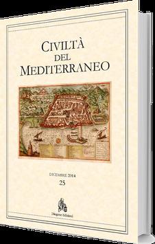 Civiltà del Mediterraneo 25/2014